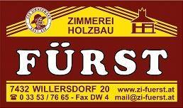 Fürst - Zimmerei & Holzbau